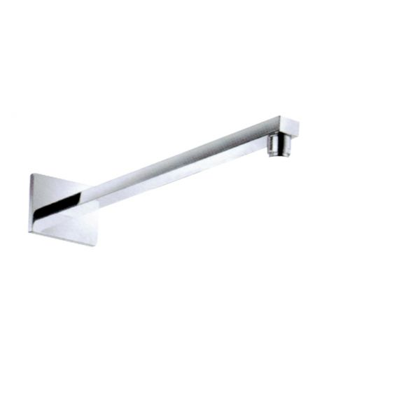 Trend Square Fixed Arm Chrome