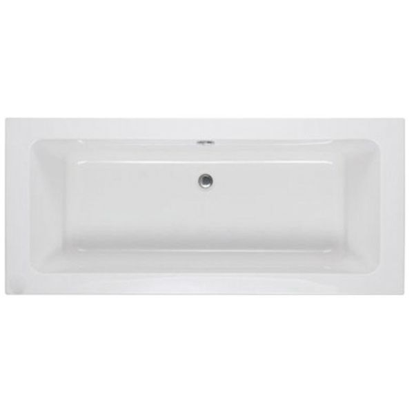 Alverus 1700 x 700 Double Ended Bath