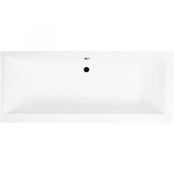Alverus 1700 x 750 Double Ended Bath