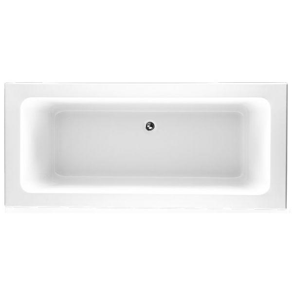 Alverus 1700 x 800 Double Ended Bath