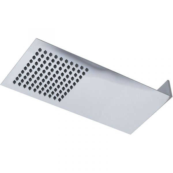 Supersonic Blade Square Shower Head