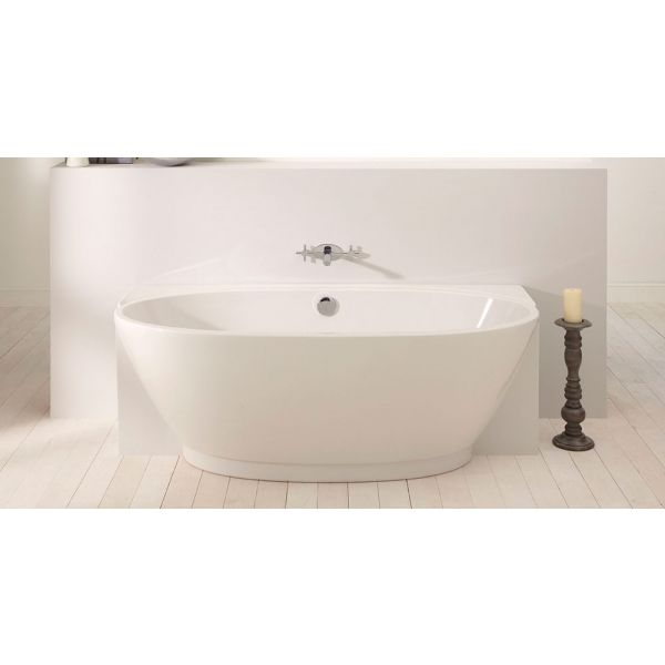 Estensi 1800x860 Free Standing Bath Inc Waste