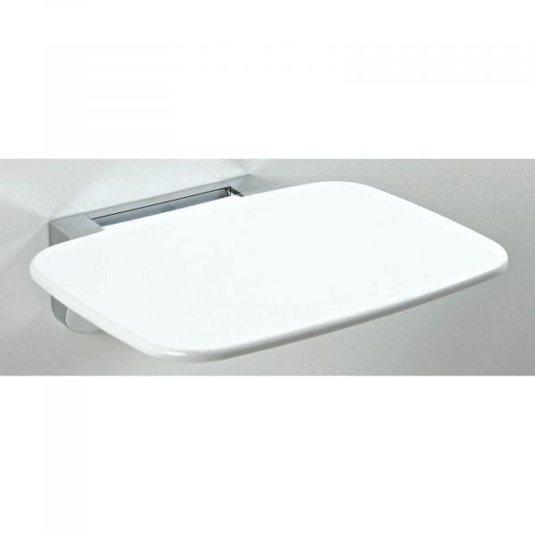 Delux Wall Hung Shower Seat