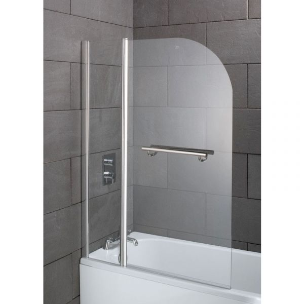 Style 1000x1400 Double bath Screen Inc Handle