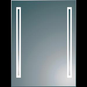 Cara 700mm x 500mm Illuminated Bathroom Mirror