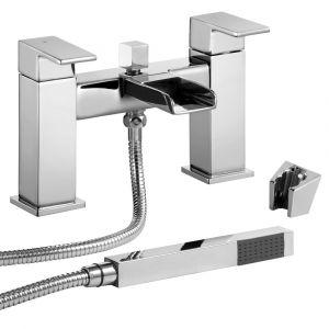 Dunk Waterfall Bath Shower Mixer
