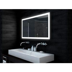 Erin Illuminated Infra Red Bathroom Mirror