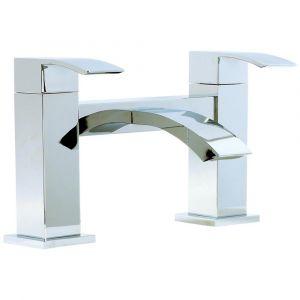 Cesena Deck Mounted Bath Filler