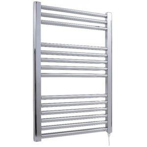 Straight Heated Towel Rail