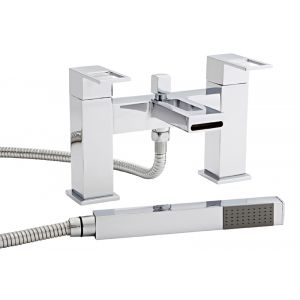 Woodward Arish Bath Shower Mixer