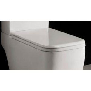 RAK Metropolitan Soft Close Toilet Seat