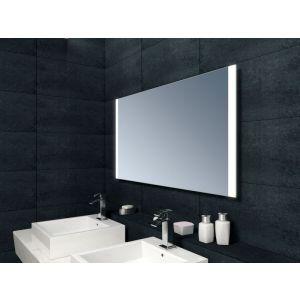 Natalie 800mm x 650mm Illuminated Infra Red Bathroom Mirror