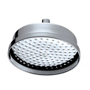 Traditional 200mm Round Shower Head