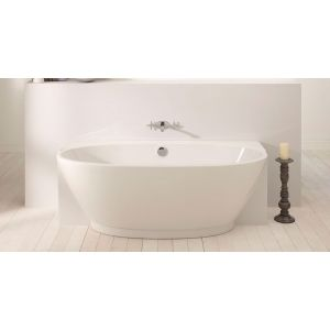 Estensi Free Standing Bath 1800 X 860 Inc Waste