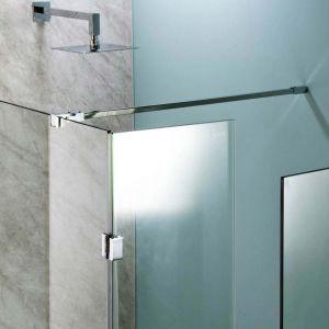 Walk in Tie/Brace Bar - For Wet room panels